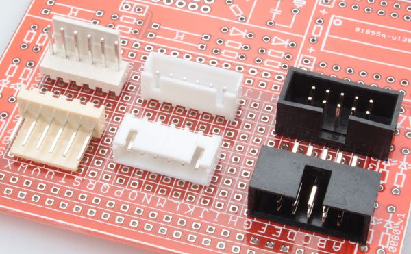 pcb-mount-connector