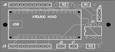 Nano2DMX