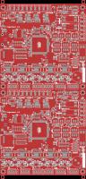 Tigershark 3D Printer Main Board