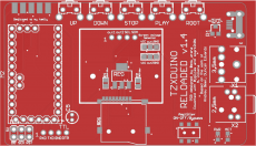 TZxduino Reloaded 1.4